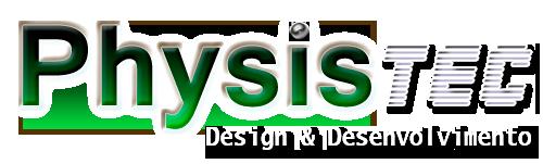 PhysisTec - Design & Desenvolvimento